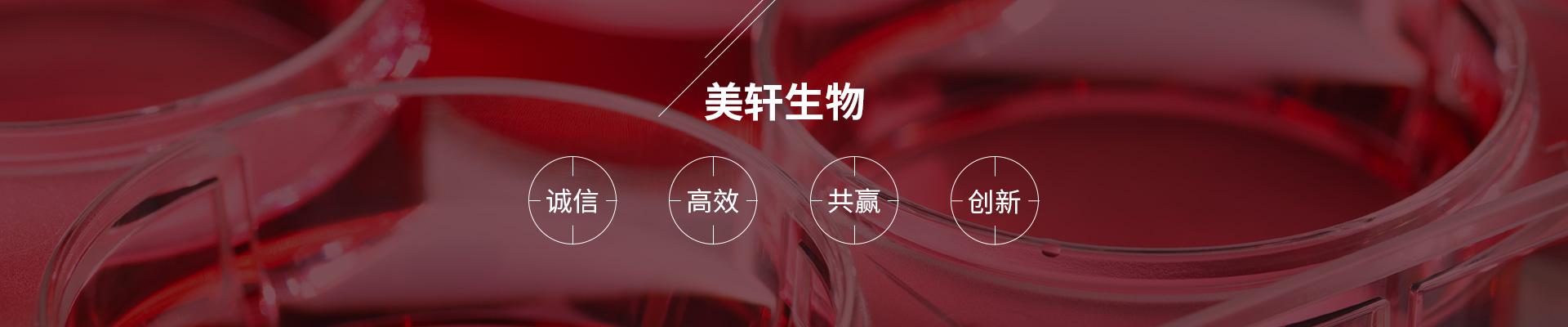 上海-美轩生物
